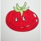 可爱的卡通番茄简笔画教程