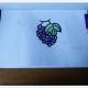 一串葡萄的简笔画怎么画