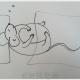 老鼠睡觉简笔画画法教程