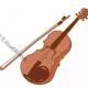 小提琴简笔画步骤